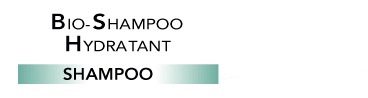 BIO-SHAMPOO HYDRATANT
