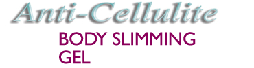 BODY SLIMMING GEL