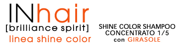 SHINE COLOR SHAMPOO CONCENTRATO 1/5