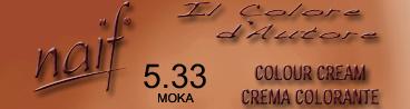 NAIF N°5.33 MOKA